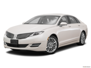 Lincoln MKZ PNG File PNG Clip art