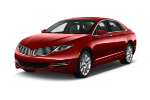 Lincoln MKZ PNG HD PNG Clip art