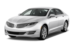 Lincoln MKZ PNG Pic PNG Clip art