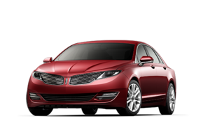 Lincoln MKZ PNG Transparent PNG Clip art