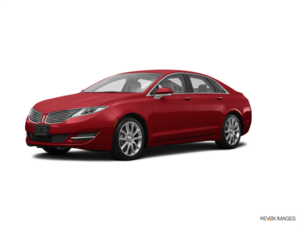Lincoln MKZ Transparent PNG PNG Clip art