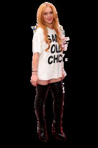 Lindsay Lohan PNG Image PNG Clip art