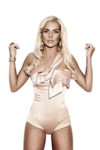Lindsay Lohan PNG Photo PNG Clip art