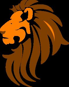 Lion Head Transparent PNG PNG Clip art
