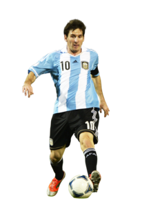 Lionel Messi PNG File PNG Clip art