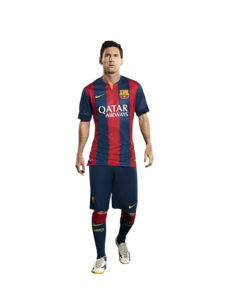 Lionel Messi PNG Free Download PNG Clip art
