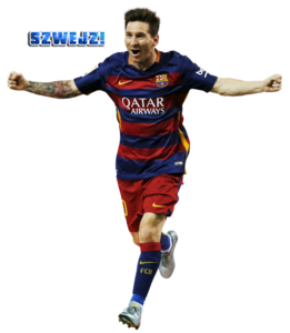 Lionel Messi PNG Image PNG Clip art