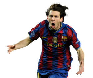 Lionel Messi PNG Picture PNG Clip art