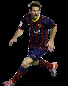 Lionel Messi Transparent Background PNG Clip art