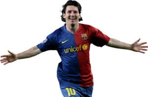 Lionel Messi Transparent PNG PNG Clip art