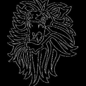 Lioness Roar PNG HD PNG Clip art