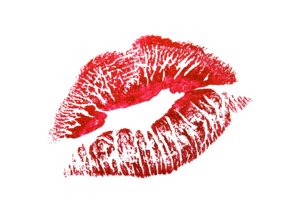 Lipstick Kiss PNG File PNG icon