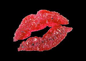 Lipstick Kiss PNG File PNG Clip art
