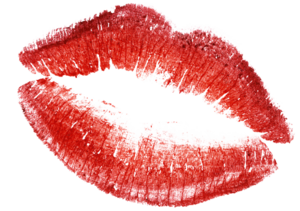 Lipstick Kiss PNG HD PNG image