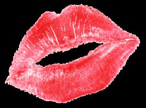 Lipstick Kiss PNG Clip art