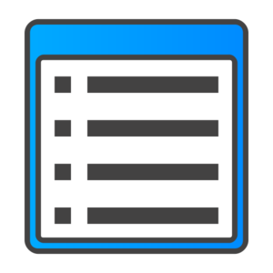 List PNG Free Download PNG Clip art
