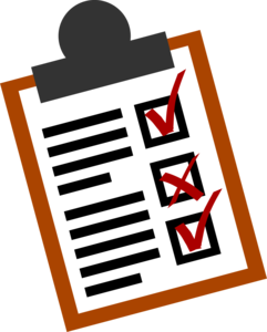 List Transparent PNG PNG Clip art