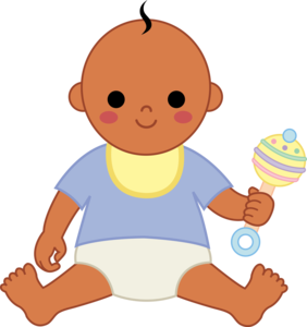 Little Baby Boy PNG Clipart PNG Clip art