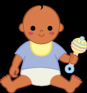 Little Baby Boy PNG Clipart PNG Clip art