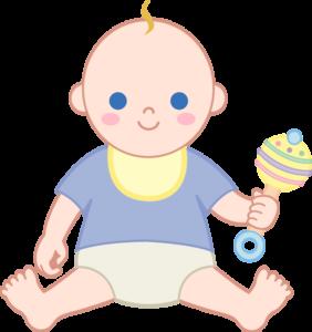 Little Baby Boy PNG Image PNG Clip art
