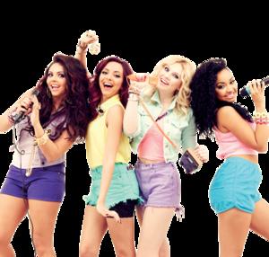 Little Mix PNG Clipart PNG Clip art