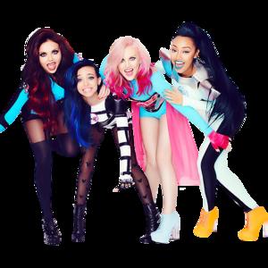 Little Mix PNG File PNG Clip art