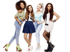 Little Mix PNG Free Download PNG Clip art