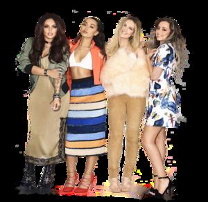 Little Mix PNG HD PNG Clip art