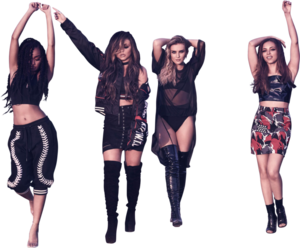 Little Mix PNG Photo PNG image