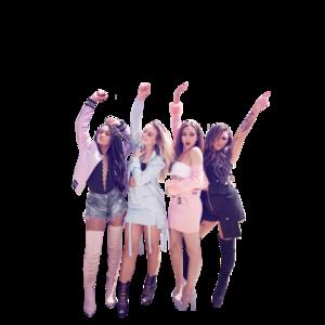Little Mix PNG Photos PNG Clip art