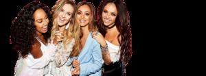 Little Mix PNG Transparent Picture PNG Clip art