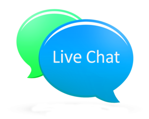 Live Chat PNG Transparent PNG icon