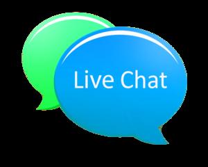Live Chat PNG Transparent PNG Clip art