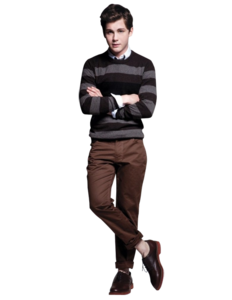 Logan Lerman PNG Photos PNG images