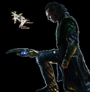 Loki PNG File PNG Clip art