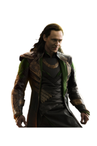 Loki PNG HD PNG Clip art