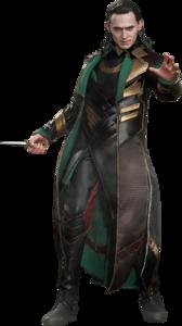 Loki PNG Photos PNG Clip art