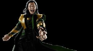 Loki Transparent Background PNG Clip art