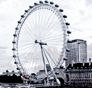 London Eye PNG File PNG clipart