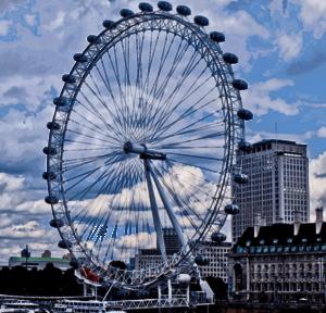 London Eye PNG File PNG Clip art