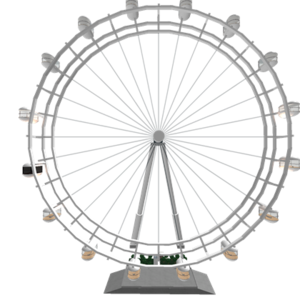 London Eye PNG Image PNG Clip art