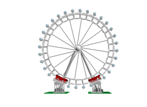 London Eye PNG Photos PNG Clip art