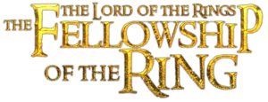 Lord of The Rings Logo PNG Photos PNG images