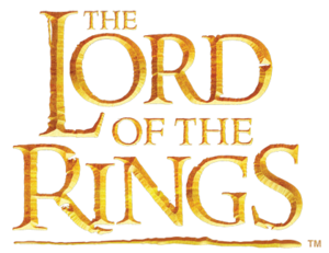Lord of The Rings Logo PNG Transparent Image PNG images