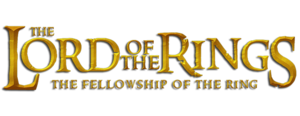 Lord of The Rings Logo Transparent PNG PNG Clip art