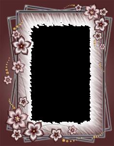 Love Frame PNG Photos PNG Clip art
