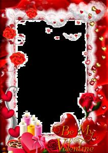 Love Frame PNG Transparent PNG Clip art