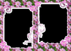 Love Frame Transparent PNG PNG Clip art