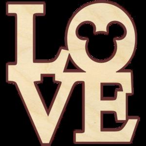 Love Wood PNG Clipart PNG Clip art