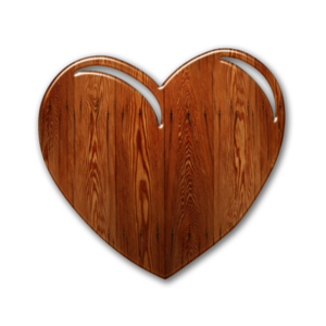 Love Wood PNG File PNG Clip art